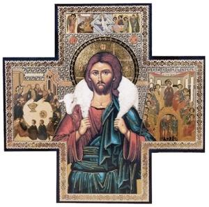 Icon Good Shepherd