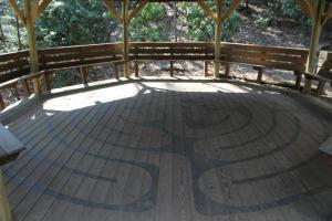 Montreat Labyrinth