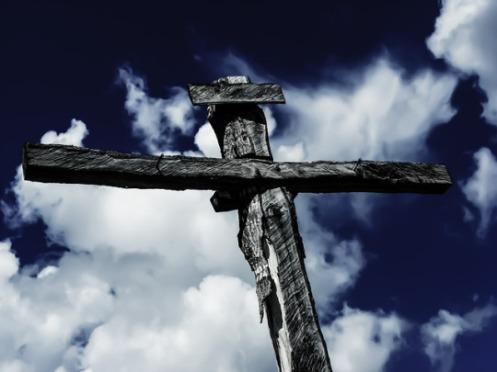 a renewed view cross - PJ